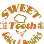 sweet tooth cakes and pastries profile image.