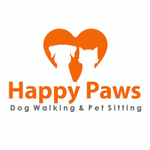 Happy Paws Essex profile image.