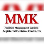 MMK Electricians profile image.