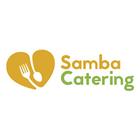 Samba catering logo