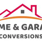 Home and Garage Conversions profile image.