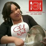 Bless my soul food Catering & more profile image.