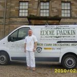 Eddie parkin profile image.