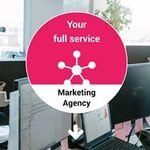 Reborn Marketing Ltd profile image.