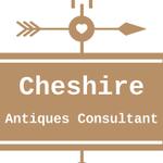 Cheshire Antiques Consultant profile image.