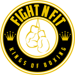 FIGHT N FIT profile image.