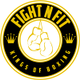 FIGHT N FIT logo