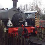 Whitwell And Reepham Station profile image.