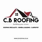 C.B Roofing Leamington logo