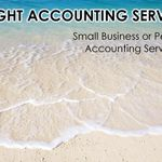 Wright Accounting Services Inc profile image.