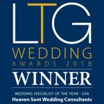 Heaven Sent Wedding Consultants profile image.