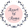Heart to Home Wedding and Event Planning profile image