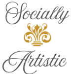 Socially Artistic Events profile image.