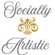 Socially Artistic Events logo