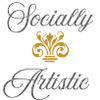 Socially Artistic Events profile image