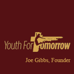 Youth For Tomorrow profile image.