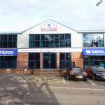 Hazlemere Window Company Ltd profile image.