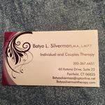Batya L. Silverman, Masters profile image.