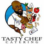 Tasty Chef Catering of Little Rock profile image.