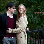 Ginger Snaps Photography profile image.