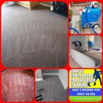 Carpet Cleaning 24/7 profile image.