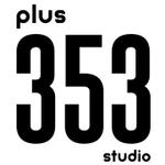 plus353studio profile image.