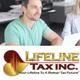 Lifeline Tax Inc. logo
