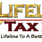 Lifeline Tax Inc. profile image.