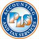 PLS FINANCIAL INC logo