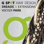 G Spot Hair Design Chicago profile image.