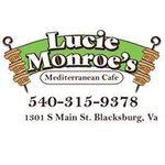 Lucie Monroe's profile image.
