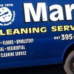 Mars Cleaning Service Inc. profile image.