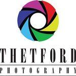 Thetford Photography profile image.