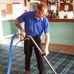 Asa carpet and upholstery cleaning services.  profile image.
