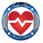 Tailormade personal training logo