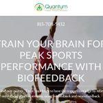 Quantum Sports Performance Biofeedback profile image.