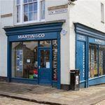 Martin & Co profile image.