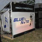 BLUE NOTE MOBILE DISCO profile image.