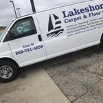 Lakeshore Carpet and Floor Cleaning LLC profile image.