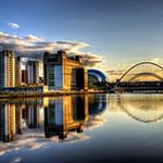 Belvoir lettings Newcastle profile image.