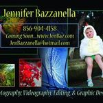 Jen Baz profile image.