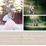 Alicia Marie Photography profile image.