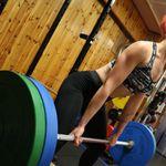 MR Fitness profile image.