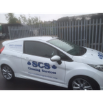 SCS Cleaning Services profile image.