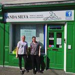 Vanda Silva Medical Holistic Therapy profile image.