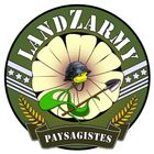 Landzarmy logo