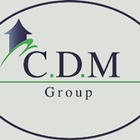 CDM Contractors LTD logo
