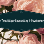Sarah Terwilligar Counselling and Psychotherapy profile image.
