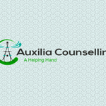 Auxilia Counselling profile image.