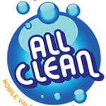 All clean mobile valeting service profile image.